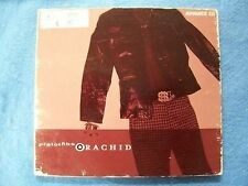 Rachid ‎-  Prototype - CD Electronic, Pop, Downtempo