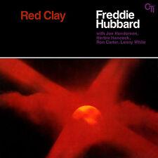 FREDDIE HUBBARD Red Clay CTI RECORDS Herbie Hancock SEALED 180 GRAM VINYL LP