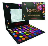 Bella Forever METAMORPHOSIS 63 PIGMENTED COLORS Palette - Authentic & New