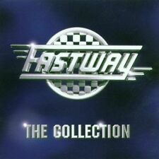The Collection 5015773031828 by Fastway CD