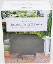 Premium Heavy Duty Reversible Grill Cover - Ventilation Tpu Liner - New Open Box