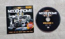 "CD MUS / VARIOUS NEOCHROME (3) VOLUME 1 RAP FRANÇAIS 100% INEDITS ""LOKO, SONAR.."