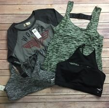 Lot Of 4 Hollister Items New With Tags Size Large