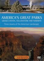 America's Great National Parks (DVD, 2010), New