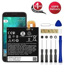 New Battery Replacement 2770mAh For HTC Google Pixel 1 Nexus M1 B2PW4100 + Tools