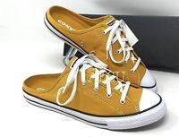 Converse Chuck Taylor AS Dainty Mule Slip Sunflower Women's Sneakers 567947C