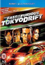 Fast & The Furious Tokyo Drift 5050582957792 With Lucas Black Region B