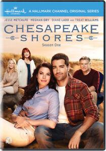 CHESAPEAKE SHORES - COMPLETE SEASON 1  - DVD - Region 1