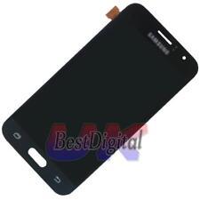 D'origine Ecran LCD Vitre Tactile Pour Samsung Galaxy J1 (2016) SM-J120FN Noir