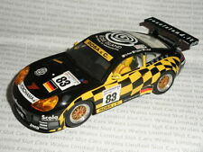 Porsche 911 Analogue Unboxed Scalextric Slot Cars (1980-Now)