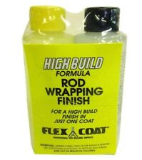 Flex Coat High Build Formula Fishing Rod Building Epoxy Thread Wrap Finish F8