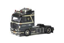 WSI Models SCANIA 3 Streamline 4x2 CAB Unit Tolner 01-2573