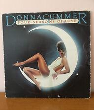 """Vinile """"Donna Summer - Four Seasons Of Love"""""""