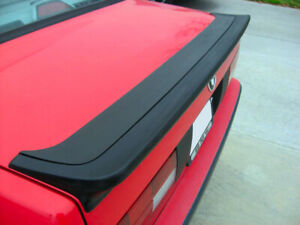 BMW 3 SERIES E30 M-TECH 1 LOOK SPOILER