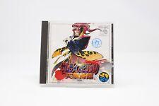SAMURAI SHODOWN IV 4 AMAKUSAS REVENGE CD-ROM SNK NEO GEO CD JAPON SPIN