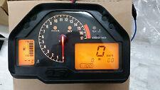 Speedometer Cluster Tachometer Gauges Odometer Fit Honda CBR600RR 2003-2006 04