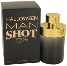 HALLOWEEN MAN SHOT * Jesus Del Pozo 4.2 oz / 125 ml EDT Men Cologne Spray