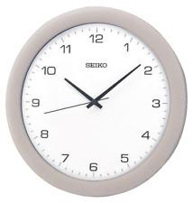 *BRAND NEW* Seiko Sterling Wall Clock QXA137SLH