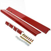 Exmark 116-0402 Flanged Baffle Kit 103-4626