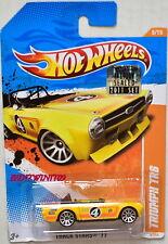 Hot Wheels 2009 padre Día Dairy entrega
