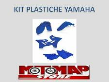 KIT PLASTICHE YAMAHA YZ 125 2018 2T WR 125 2T 2018 BLU ACERBIS