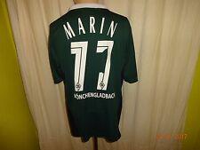 """Borussia Mönchengladbach Lotto Trikot 2007/08 """"KYOCERA"""" + Nr.11 Marin Gr.L"""