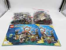 LEGO ATLANTIS 8078 Portal of Atlantis (5897)