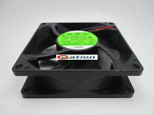 For SERVO PUDC24H4C-049 Inverter cooling fan DC24V 0.16A 3.8W 80*80*25MM 2pin