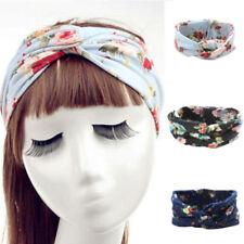Women's Turban Headband