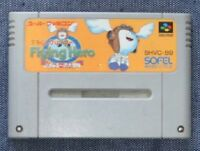 Nintendo Super Famicom Flying Hero Japan SFC SNES F/S