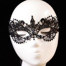 Woman Girls Hollow Out Venetian Mask Lace Sexy Face Mask Masquerade Party Masks
