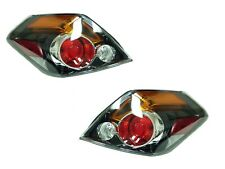 For 10-12 Nissan Altima Sedan Tail Lights Lamps Driver & Passenger Side LH+RH