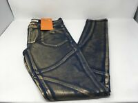 """Dittos Womens Mid Rise Skinny Stretch Jeans sz 27 (actual 28"""") DY5"""