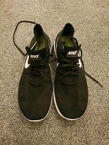 Nike free RN Flyknit size 11 new