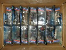 14 star wars episode 2 action figures in store box collectors set NIB - RARE