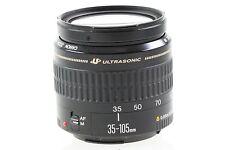 Canon EF 35-105mm 35-105 mm USM 1:4.5-5.6 300D 400D 350D