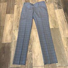 Eplaulet Walt Trouser Size 33 NWT Unhemmed
