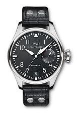IWC  Pilot's Watch IW500901 Wrist Watch for Men