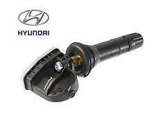 Hyundai Genesis Coupe 2010 - 2013 TPMS Schrader Ez-Sensor 433Mhz