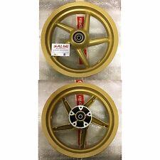 Cerchio ruota anteriore Aprilia Leonardo 125-150 ST 2001/2004 - AP8128027