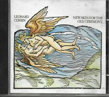 Leonard Cohen - New Skin For The Old Ceremony COL 32660