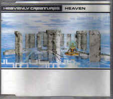 Heavenly Creatures-Heaven cd maxi single eurodance holland