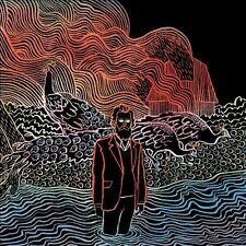 IRON AND WINE - Kiss Each Other Clean CD ( 2011, Indie Singer Songwriter )
