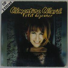 Clémentine Célarié CD Single 1996