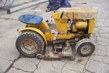 cub cadet international harvester IH original tractor lawn mower