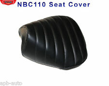HONDA NBC110 POSTIE BIKE SUPER CUB SEAT COVER FOR HONDA NBC110 POSTIE BIKE
