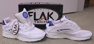 VTG LA Gear FLAK Tech Shoes Women's Fitness Multi Pace Swift Sz 8 6371 NEW BOX