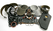 Ford 4R44E 5R44E 5R55E Transmission Deluxe Rebuild Kit 1997-Up