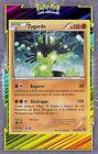 🌈Zygarde Holo-XY10: Impact des Destins - 53/124 - Carte Pokemon Neuve Française