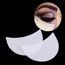 20Pcs Eye Shadow Shields Patches Under Eye Stickers Pad Makeup Tools Protection
